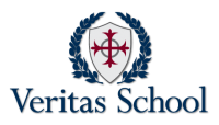 verities school crest