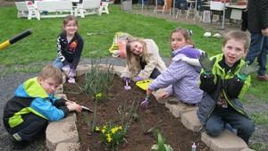Veritas Garden Club