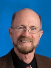 John Ashcraft Secondary Faculty