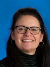Megan Hills Secondary faculty