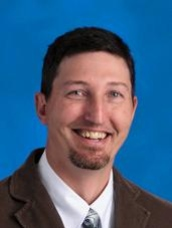 Geary Linhart Secondary Faculty