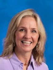 Lisa Magill Secondary Faculty