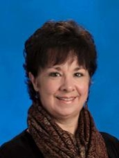 Susan Newby Secondary Faculty