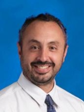 Joshua Smith Secondary Faculty