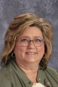 Sheila Huber
